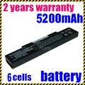 Jigu 6 células bateria do notebook para samsung r560, R580, R590, R610, R620, R700, R710, R718, R720, R728, R730, R780, R522, R530, R462 rv513 r730