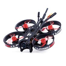 IFlight TurboBee 77R 2-3S FPV Racing Drone BNF with SucceX Mirco F4 12A 4-IN-1 ESC 1103 Brushless Motor RUNCAM Camera