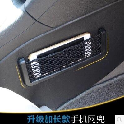 Car Styling Carrying Bag Stickers For Mitsubishi ASX Outlander Lancer Colt Evolution Pajero Eclipse Grandis FORTIS Zinger Mirage