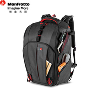 Manfrotto Camera Bags MB PL CB BA Original Camera Packback Light Cinematic Camcorder Backpack DSLR UAV Carry Bag Top Quality