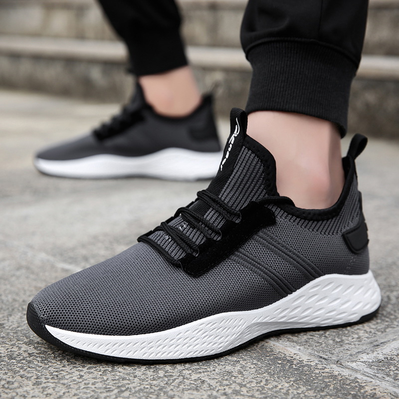 Men Shoes Sports Single Mesh Breathable Running Shoes Sports Male Basketball Shoes Nets Fitness Sneakers Sport Shoes Men ai men basketball shoes pu sneakers mesh breathable sport shoes for men professional basketball shoes zapatillas de basquet