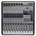 Freeboss PRO-FX8 8 Моно Канала 7 Полосный ЭКВАЛАЙЗЕР 256 DSP Эффекты Профессиональная USB Audio Mixer Консоль с Большим LCD Дисплеем