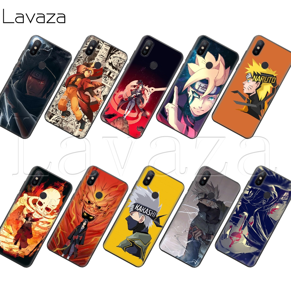 Lavaza Mask Anti Gas Men Soft Silicone Case For Redmi Note 4 4x 4a 5 5a 6 6a 7 Pro Prime Plus Fitted Cases