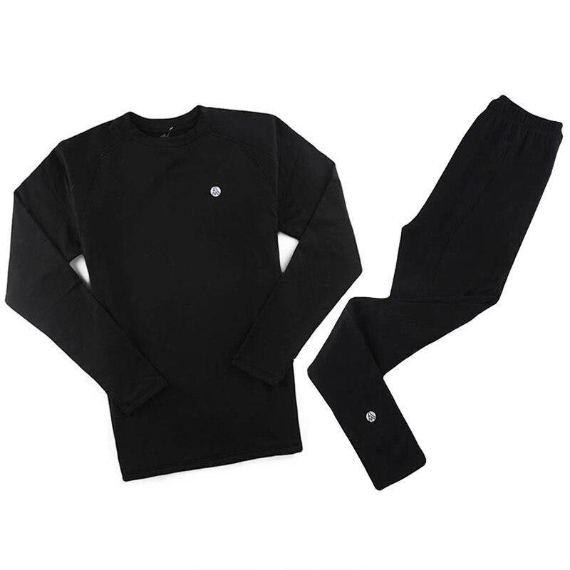 Warm Woman Ski Jacket and Pants Thermal Underwear Woman Long Johns Woman Man Quick Dry POLARTEC Ski/Climbing/Cycling
