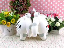 2018 Squeeze Squishys Cute baymax Cream Scented Squishy Funny Gadgets Anti Stress Novelty Antistress Toys Gift slime toys