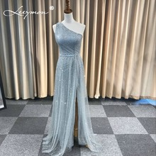 Buy shiny gold long dress and get free shipping on AliExpress.com 589a64630d13