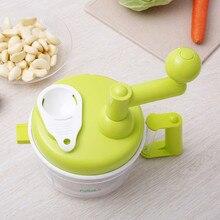 Многофункциональное режущее устройство для домашнего приготовления, шлифовальный и режущий станок, прочные и легко чистящие гаджеты для дома, Креативная кухня