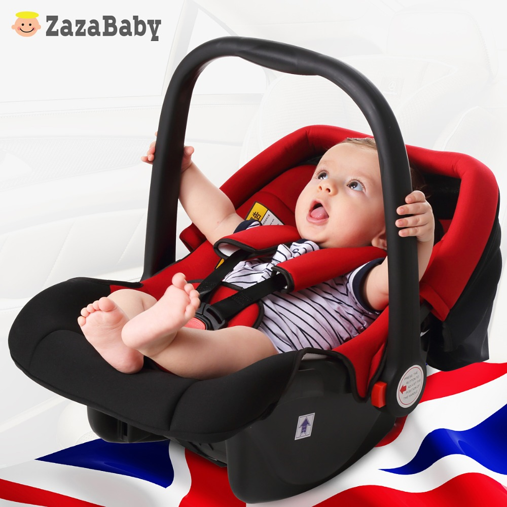 0 12 Month Newborn infant child car safety