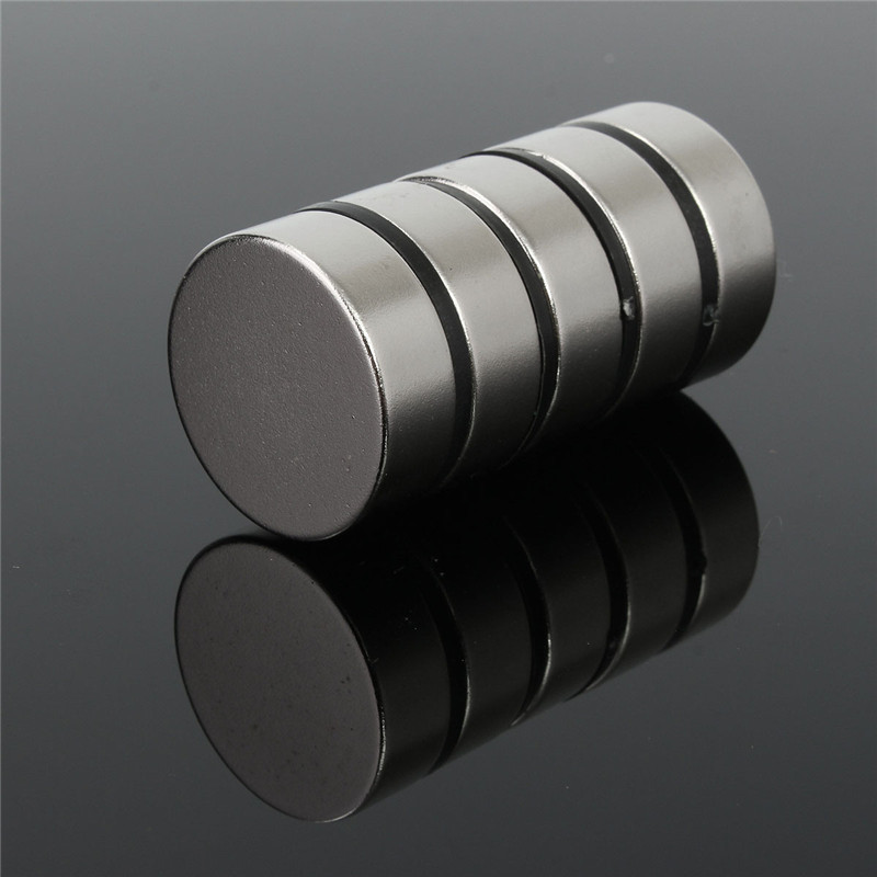 Neodymium Super Strong Craft Magnets Round Disc Rare Earth N52 Grade 30mm x 30mm