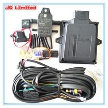 4 цилиндра LOVOTA ECU комплекты для LPG CNG конверсионный комплект для автомобилей стабильные и прочные GPL GNC комплекты