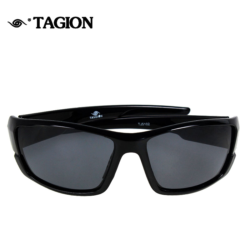 0f6b58e83f59 2018 Men Polarized Sunglasses High Quality Polarizing Glasses Outdoor Sport  UV400 Proof Sun Glasses Eyewear Oculos Male TJ5102-in Sunglasses from  Apparel ...