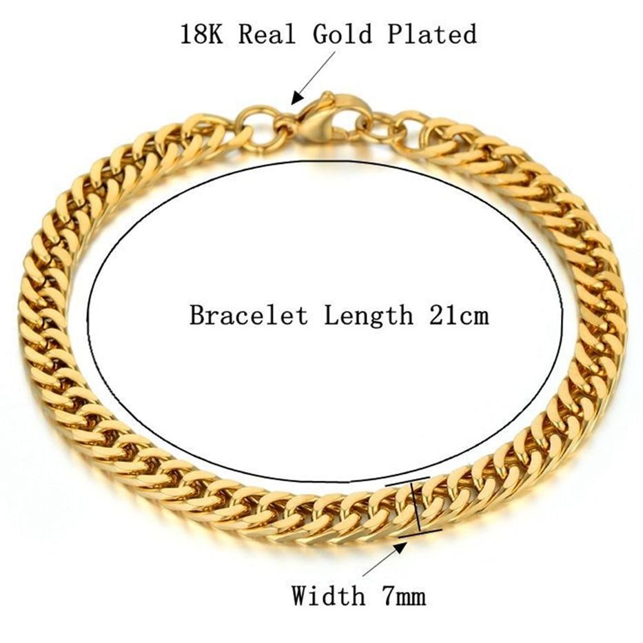 cuban link bracelet (10)