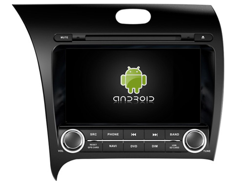 Android 7 1 1 2GB ram font b car b font dvd Audio player FOR KIA