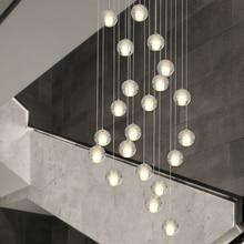 現代 G4 led pandant ライト複数階段ランプ器具ファッションリビング寝室デコラレストランダイニングキッチン照明