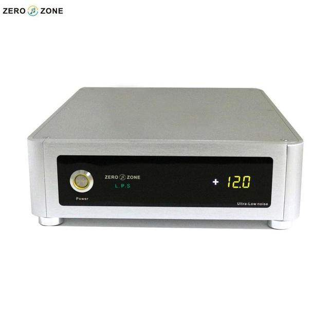 HI-END 100VA Linear Power Supply DC12V @5A Ultra Low Noise LPS for Audio L163-33