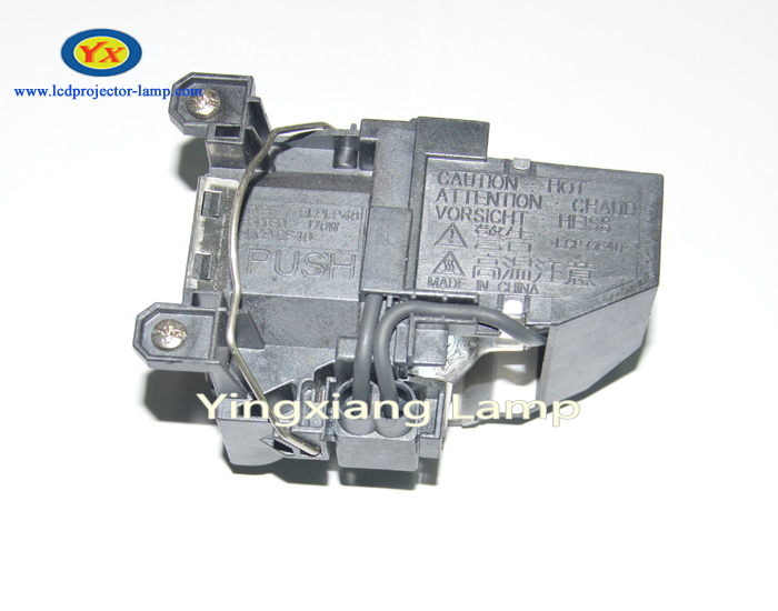 ФОТО Replacement  projector lamp ELPLP48 / V13H010L48 for EB-1700/EB-1720/EMP-1720