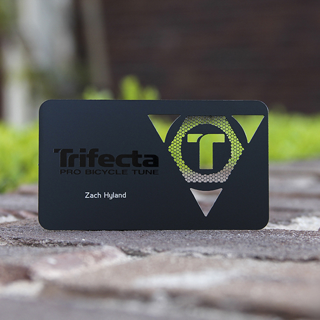 Personalized round top quality printing large area color stainless personalized round top quality printing large area color stainless steel business metal card in business cards from office school supplies on reheart Choice Image