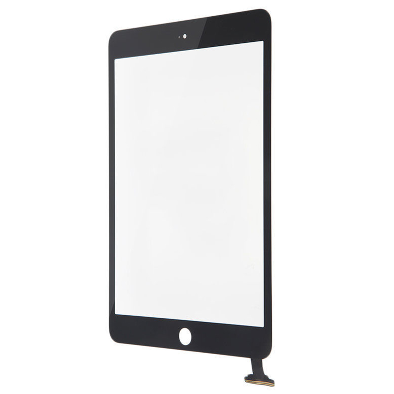 NEW White Digitizer Touch LCD Screen Rubber Padding Cushion Ring for iPad 2