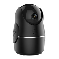 13T 1080P Motion Detection 2.4G WIFI Smart Camera Home Office Monitor Sweet Family Guardian Privacy Security Webcam