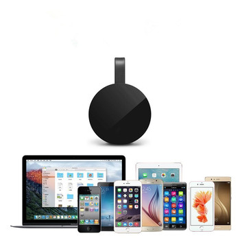 G5 Airplay 1080P Wireless WiFi Display TV Dongle Receiver HDMI TV Stick Android Miracast For Phone PC TV Stick