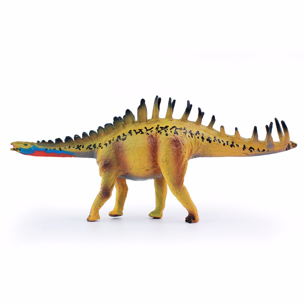 Wiben Jurassic Miragaia Dinosaur Toys Action Figure Animal Model Collection Learning & Educational Kids Gift Classic Toy