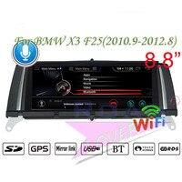 Roadlover Android 7,1 штатную радио для BMW F10 2010 2011 2012 2014 Стерео gps навигации Automagnitol 2Din плеер нет DVD
