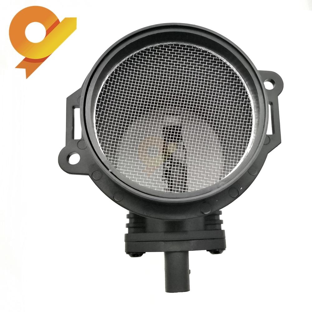 AUDI S4 8H 4.2 Air Mass Sensor 04 to 09 Flow Meter Bosch 077133471K Quality New