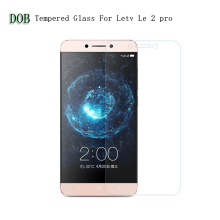 X620 0.26mm Explosion-proof Front LCD Tempered Glass Film for Letv LeEco Le 2 Pro X620 X527 Screen Protector Pelicula De Vidro