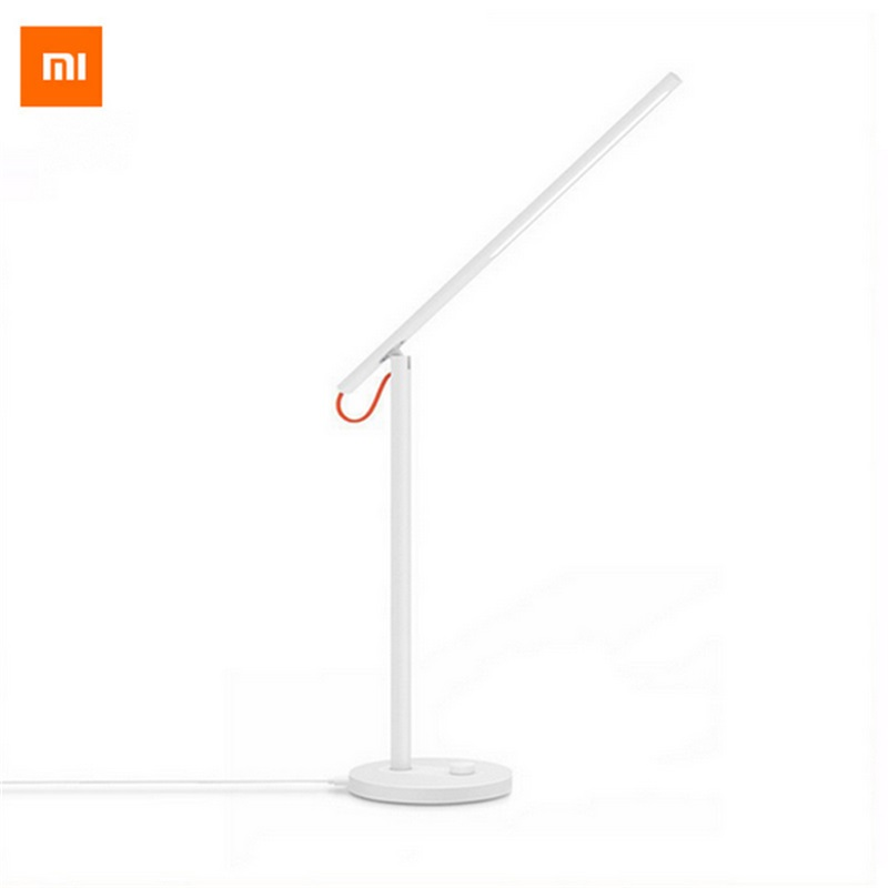 Xiaomi Desk Lamp Mijia LED Smart Table Lamps Desklight Xiaomi Led Light Study Support Mobile Phone App Smart Remote Control