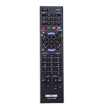 ALLOYSEED Replacement TV Remote Control Universal Television Plastic Remote Controller Suitable for Sony TV RM ED047
