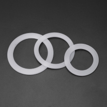 2 чашки 4 чашки 6 чашки Силиконовое уплотнительное кольцо Гибкая шайба уплотнительное кольцо Замена для Moka горшок эспрессо