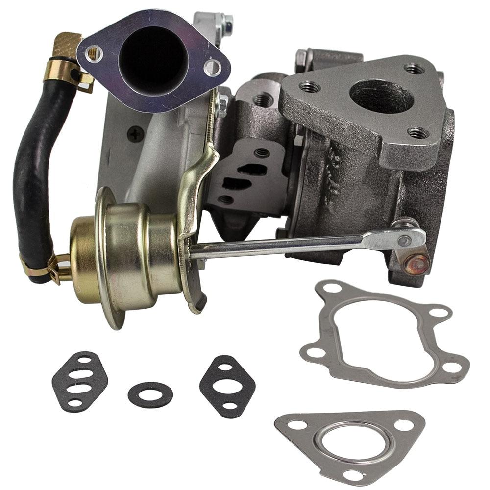 RHB31 VZ21 Turbo per Piccolo Motore 100HP Rhino Moto Atv Utv 13900-62D51 Turbina Compressore per Suzuki Alto Funziona