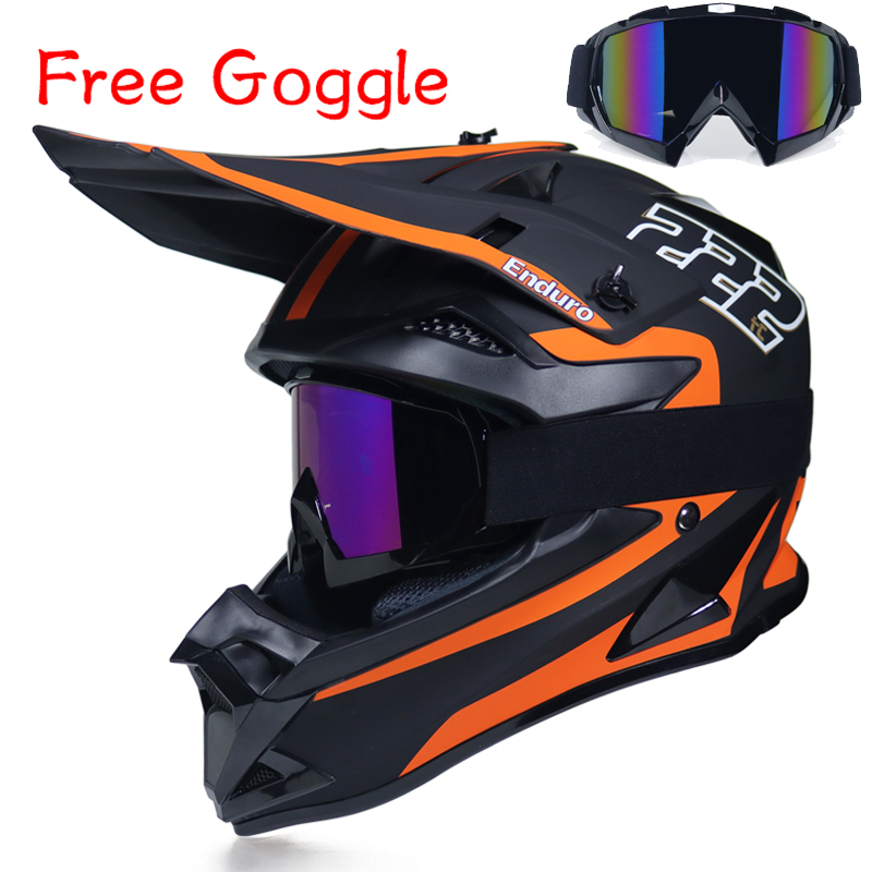 New Pattern Motorcycle Helmet Racing ATV Motocross Helmet Adult Safety Off road Capacete Extreme Sporting Goods DOT Approved-in Helmets from Automobiles & Motorcycles    1