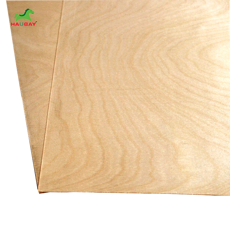 HAUBAY Plywood Wood 300x200x0 5 1 1 5 2 3mm 5pcs Birch Plywood Wide Sheets Crafting