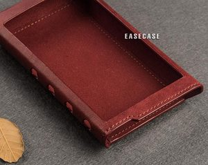 Image 5 - A6 Custom Made Genuine Leather case for Acoustic Research AR M2