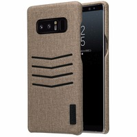 NILLKIN Classy Case For Samsung Galaxy Note 8 Luxury Card Pocket Bag Back Cover For Samsung