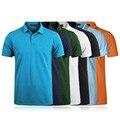 Летние мужские быстросохнущие Поло Рубашки Мужчины Mesh Дышащий Спорт Quick Dry Slim Fit летние рубашки Рубашка homme camisa masculina