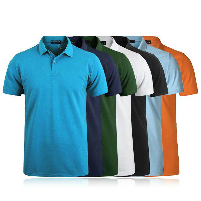 summer men 39 s quick dry polo shirts casual solid men mesh