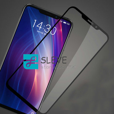 Meizu X8 Full Tempered Glass Meizu X8 Screen Protector Meizu X8 X 8 M852Q Glass Protective Film Full Cover MeizuX8 6.2 Inch