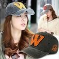 Мода Нью-Йорк крышка Омывателя Антигуа Буква W Бейсболка печатные Лето Осень Спортивная шапка Snapback шапки Для Женщин мужчины