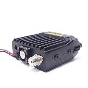 Image 5 - QYT KT 8900D Colorido Mini Walkie talkie Quad Display Atualizado de KT 8900R 25W Dual band UHF/VHF Carro Móvel rádio KT 8900D