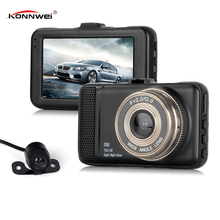 3.0 inch Car Dvr Camera Recorder 1080p multi-lingual Car Camera Dash Cam Vehicle Dvr Car Dashboard Camera