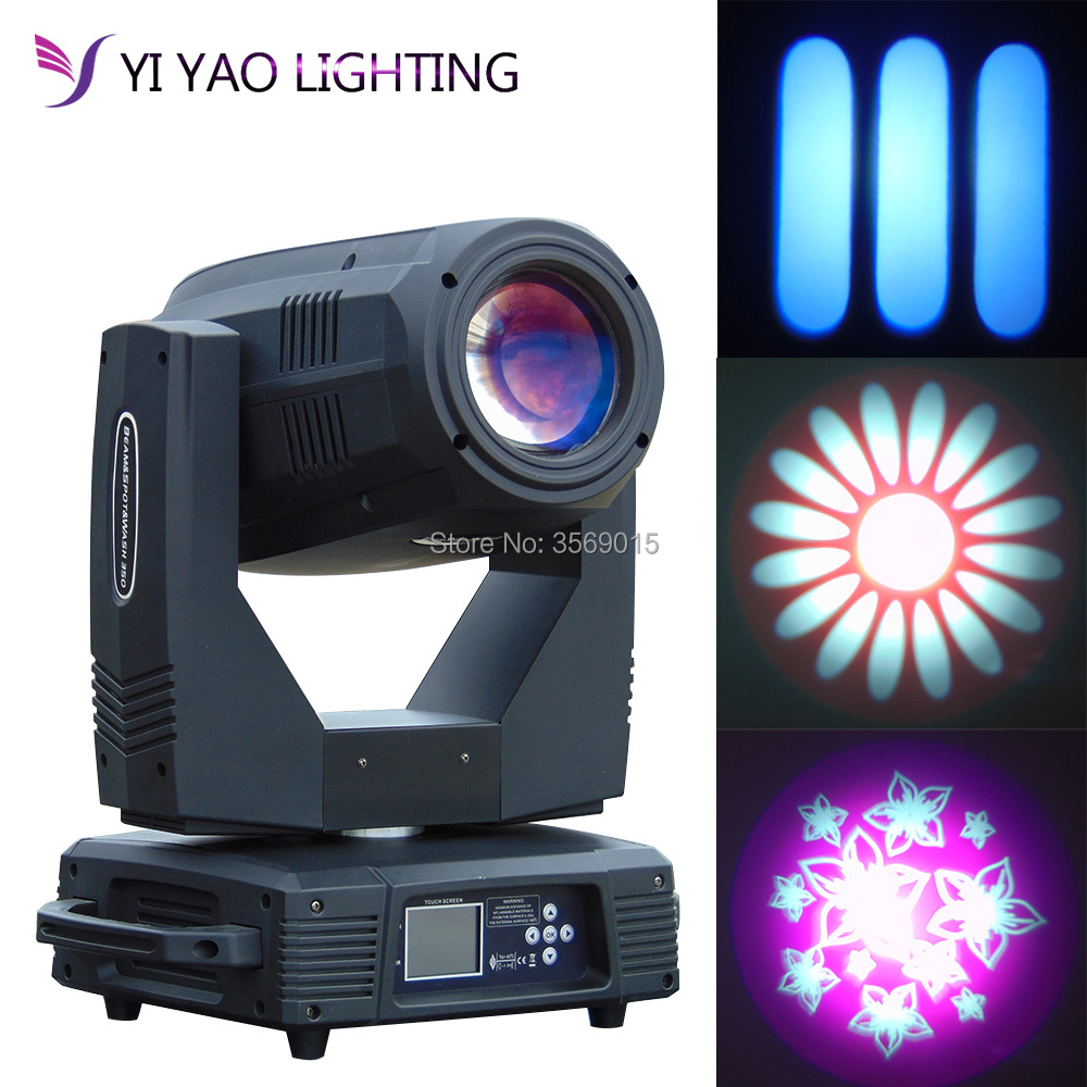 Super bright 350W 17r moving head beam spot wash light 3 in 1 led stage lighting стоимость