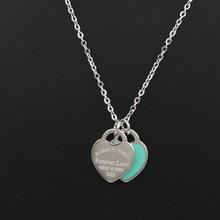 LOVE Jewelry New Necklace