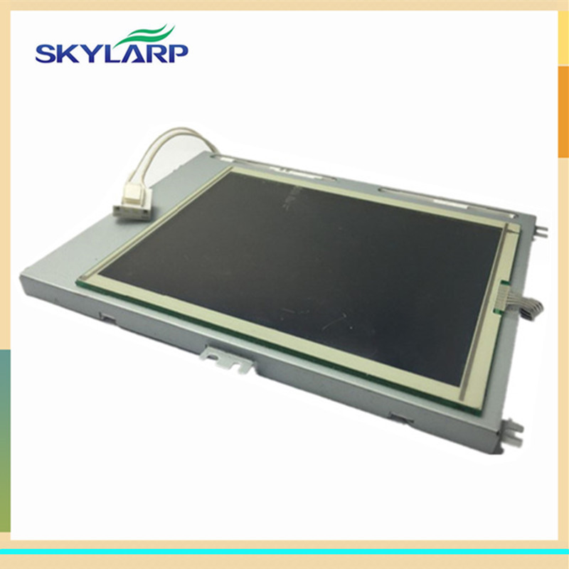 Industrial application control equipment LCD display screen For EDMMPU3W2F FH6-0635 10 4 inch screen panel for auo g104vn01 v 0 g104vn01 v0 for industrial application control equipment lcd display free shipping