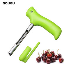 GOUGU – Machine pour enlever les pierres de cerisier, outils de cuisine, Gadgets de cuisine chauds