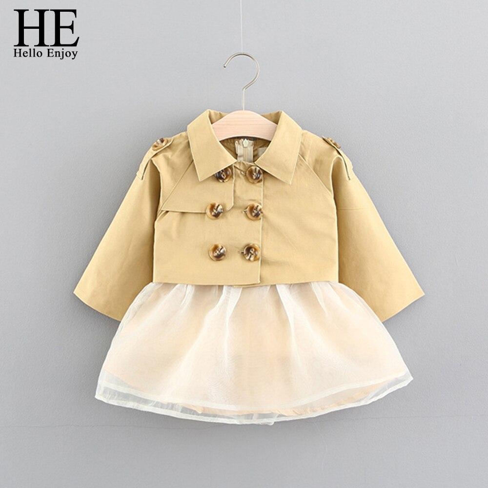 kids formal gown dress autumn winter 1st birthday newborn baby girl dresses wedding sleeveless bow Vest dress+coat 2pc suit 0-3T