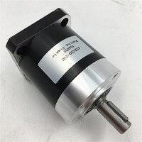 DIY Nema17 Stepper Planetary Geared Ratio 25:1 Gearbox L51mm Output shaft D8mm for 42mm Flange Stepper Motor