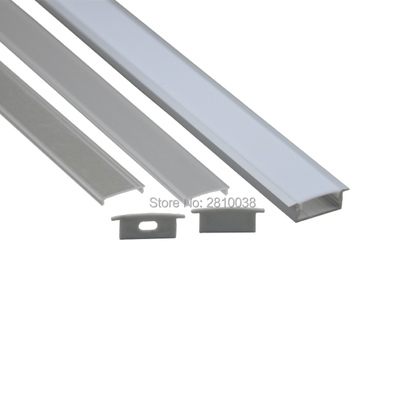 Gut Popularne Lighting Profile- kupuj tanie Lighting Profile Zestawy  KG31