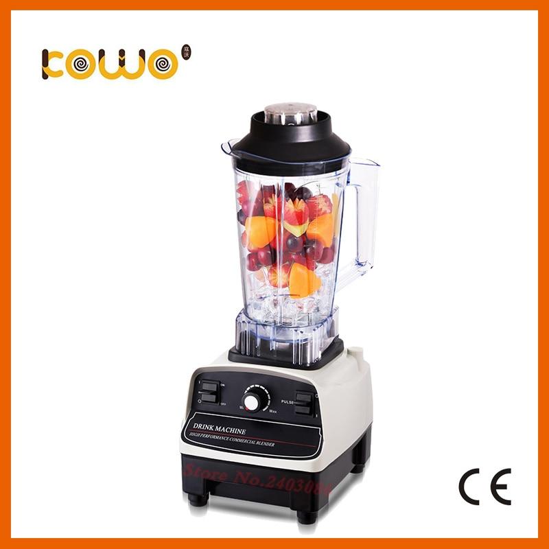 CE 2L Professional Fruit and Vegetables Juice Chopper Blender High Power Smoothie kitchen blender food processors недорго, оригинальная цена
